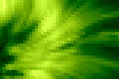 Stock Photo of abstract green halftone