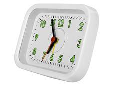 Close-up of an alarm clock Stock Photos