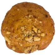 Close-up of a muffin Stock Photos