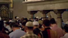 Prayer#17 Stock Footage