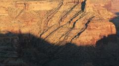 San Rafael Utah Wedge Overlook Grand Canyon HD 9868 Stock Footage
