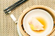 Stock Photo of dimsum