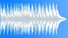Activity (Stinger) Stock Music