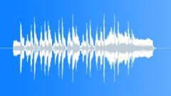 Ocean Fly Fishing 1 - stock music