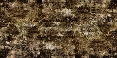 dark decay grunge concrete wall - stock illustration