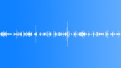 Näppäimistö kirjoittamalla 01, nopea Äänitehoste