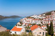 Stock Photo of neum in bosnia anf harzegovina