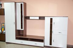 Durable goods of furniture Stock Photos
