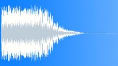 Cinematic Shock Sound Effect