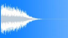 Resonator - sound effect