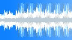 Hitting The Road (Loop 16bars) - stock music