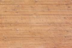 Old bamboo cutting board background Stock Photos