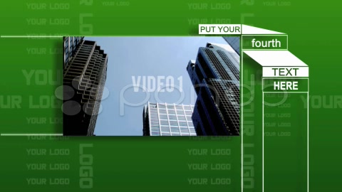 After Effects Project - Pond5 company video presentation 01 30437933