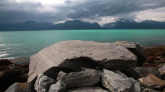 Northern Norway landscapes Stock Footage