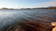 Stock Video Footage of Northern Norway landscapes