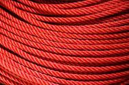 Nylon rope Stock Photos