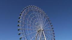 Ferris wheel Stock Footage