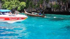 phuket island - stock footage
