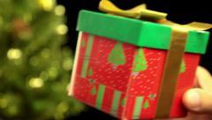 Christmas Sale - stock footage