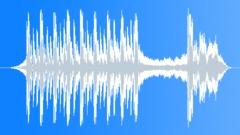 Technology (Stinger - A) - stock music