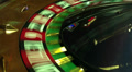 Roulette in the casino HD Footage