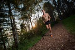 Runner Stock Photos