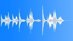 Drum tambourine percussion tabla ambient Sound Effect