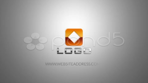 After Effects Project - Pond5 Elegant Depth of Field Logo Fly 30473107