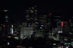 Korea0001 Stock Photos