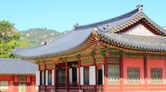 Korea0015 - stock photo