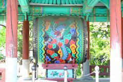 Korea0007 - stock photo