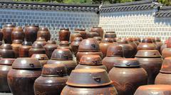 Korea0020 - stock photo