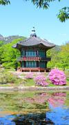 Korea0018 Stock Photos