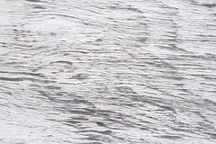 Horizontal pattern of old white paint Stock Photos