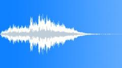 Fairy Dust - sound effect