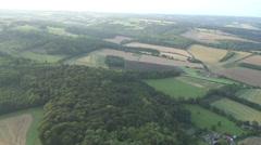 Oxfordshire Countyside-Progressive Stock Footage