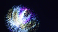 Fractals Stock Footage