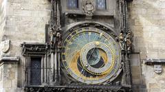 Prague impressions Stock Photos