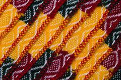 inka ribbon - stock photo