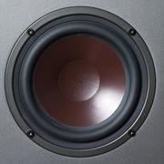 ääni speaker Kuvituskuvat