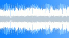 Lite rock  loop 2 - stock music