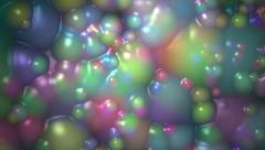 Candy make background - 1080p Stock Footage