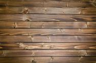 Stock Photo of vintage wooden background