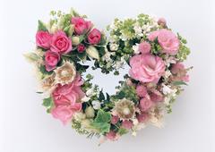 Stock Photo of Wreath