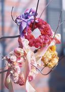 Wreath - stock photo
