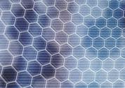 Stock Photo of Honeycomb Structure