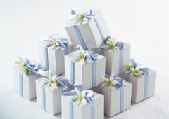 Present Stock Photos
