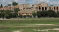 Circus Maximus, Rome HD Footage
