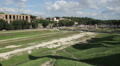 Circus Maximus, Rome Footage