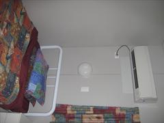 Stock Photo of Accommodation